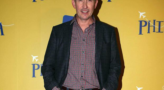 Steve Coogan had to work to get Stephen Frears on board for Philomena