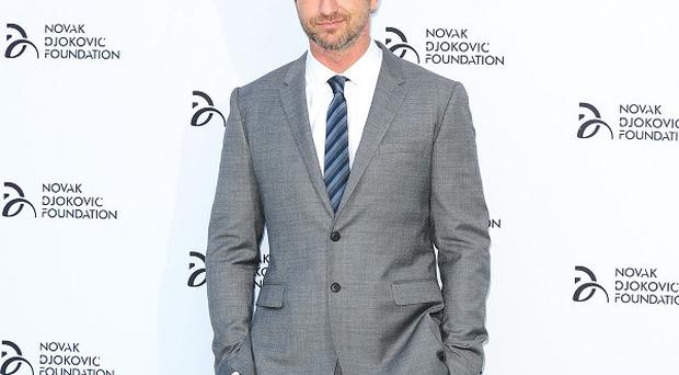 Gerard Butler is in talks to star in Kane And Lynch