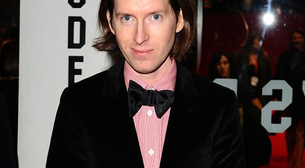 Director Wes Anderson's film The Grand Budapest Hotel will open the Berlin Film Festival in 2014
