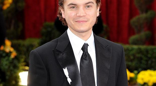 Emile Hirsch is to play John Belushi in an upcoming biopic
