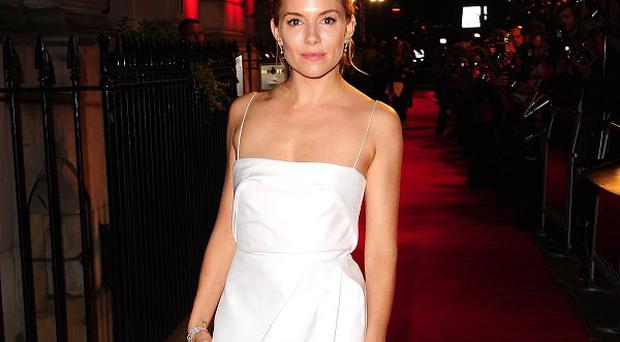 Sienna Miller has joined the cast of Mississippi Grind