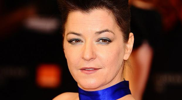 Lynne Ramsay is being sued for quitting Jane Got A Gun