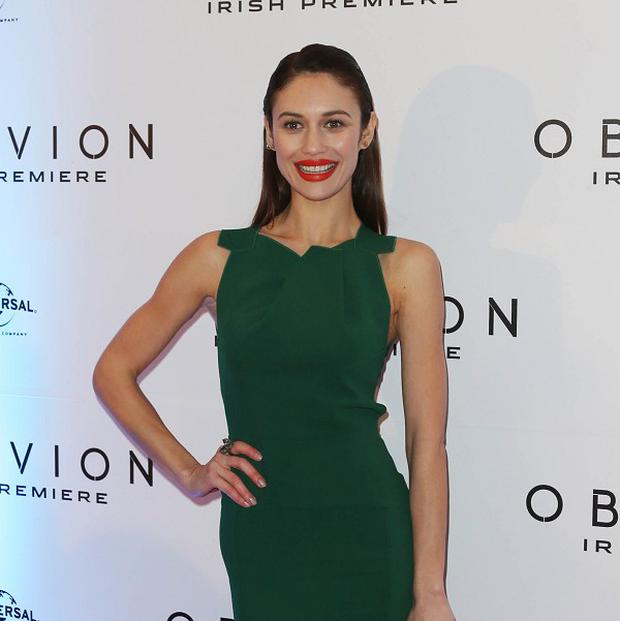 Olga Kurylenko is tipped for the role of Wonder Woman