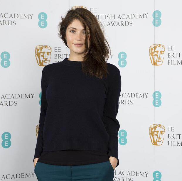 Gemma Arterton has joined the judging panel for the Bafta EE Rising Star Award 2014