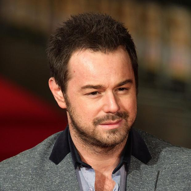 Danny Dyer was concerned people weren't taking him seriously as an actor