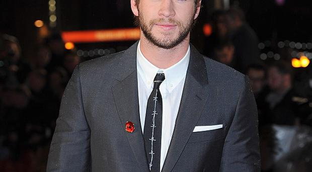 Liam Hemsworth says there should be more female action stars