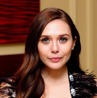 Elizabeth Olsen has confirmed her Avengers role