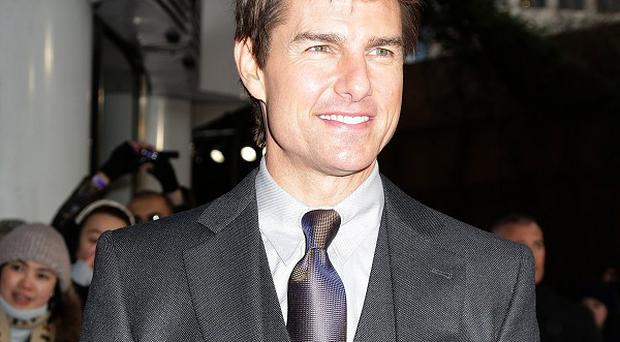 Tom Cruise is set to reprise his role as Jack Reacher