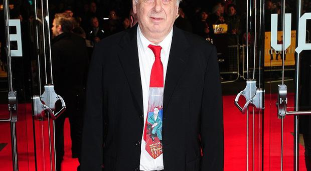 Stephen Frears welcomed the rating change for his film Philomena
