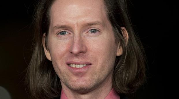 Wes Anderson says he's been struggling to get funding for another animated film