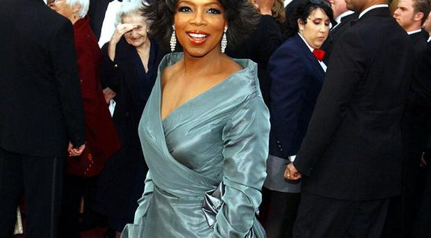 Oprah Winfrey says she took acting classes for The Butler