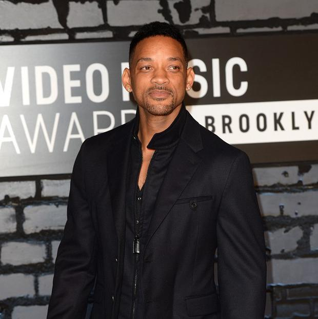 Will Smith has been linked to City That Sailed for some time