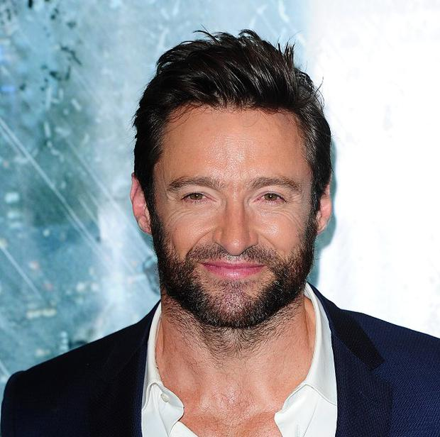 Hugh Jackman has been discussing Wolverine's future with James Mangold