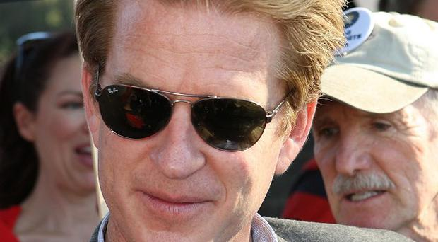 Matthew Modine has signed up to direct Walk Like A Man