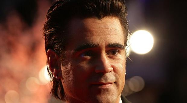 Colin Farrell has been linked to the Warcraft film