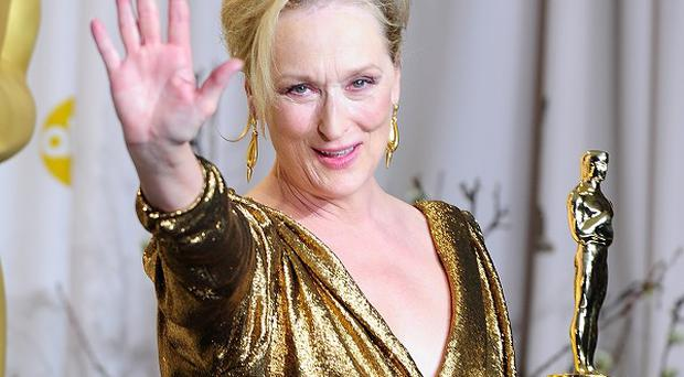 Susan Boyle says Meryl Streep has been approached to play her in a film