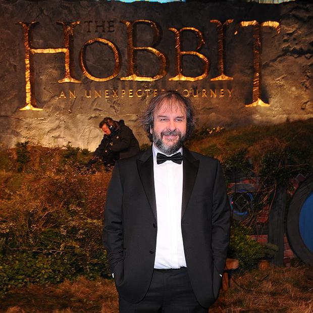 Peter Jackson is taking The Hobbit: The Desolation Of Smaug to Berlin for its European premiere