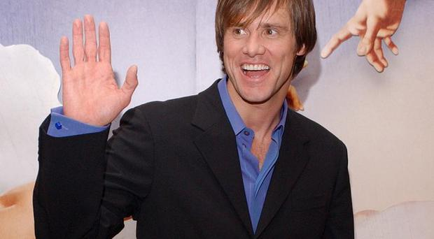 Jim Carrey will star in Dumb And Dumber To