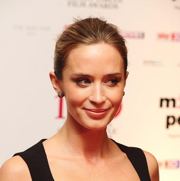 Emily Blunt will star in Sister