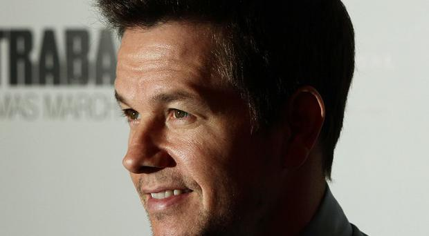 Mark Wahlberg was keen to produce the Fifty Shades film