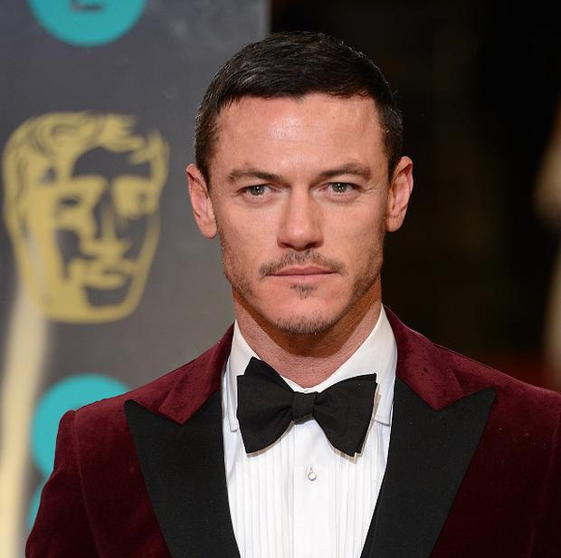 Luke Evans will take the lead role in Dracula Untold