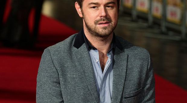 Danny Dyer is up for doing more theatre