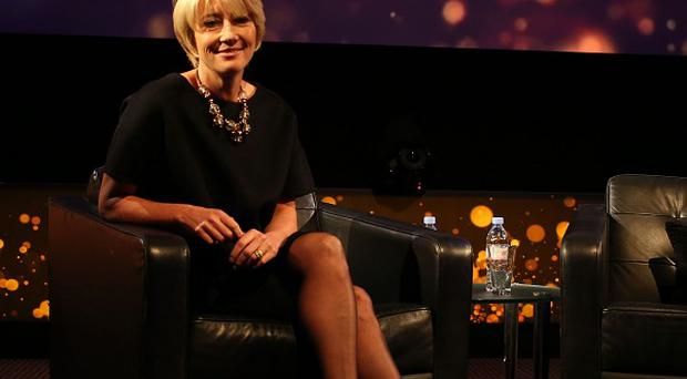 Emma Thompson discussed her craft and career at the Bafta event