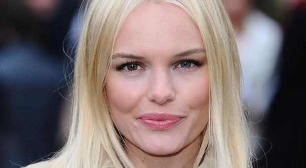 Kate Bosworth plays a meth addict in Homefront