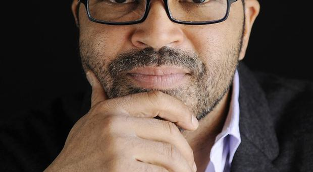 Jeffrey Wright isn't worried about whether he is a household name