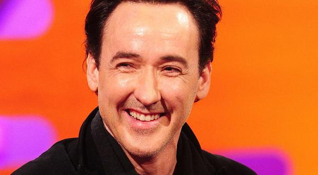 John Cusack is to join Jason Patric and Bruce Willis in The Prince