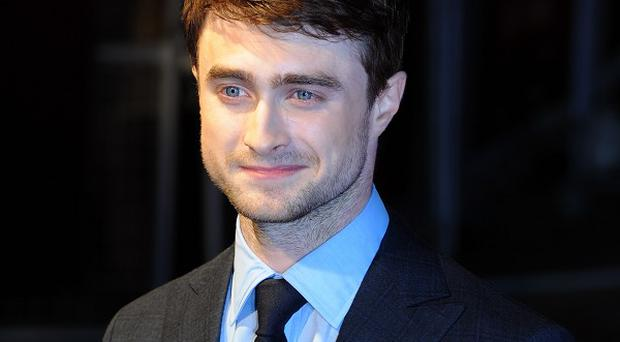 Daniel Radcliffe thought about quitting the Harry Potter franchise