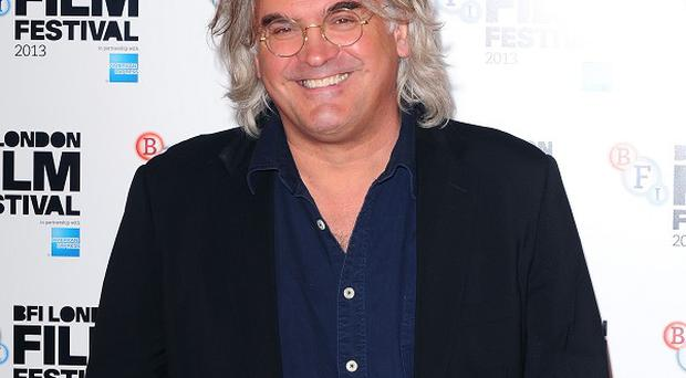 Paul Greengrass will get a gong celebrating his achievements at the British Independent Film Awards