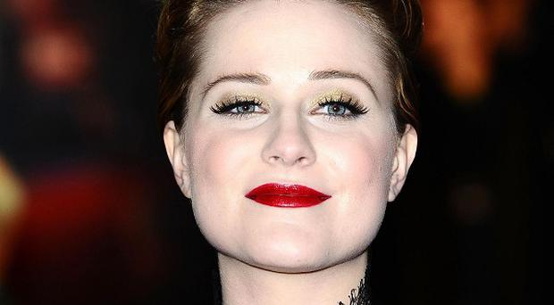 Evan Rachel Wood is disappointed that a sex scene in Charlie Countryman was cut