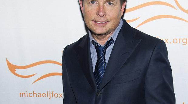 Michael J Fox says he almost gave up on an acting career