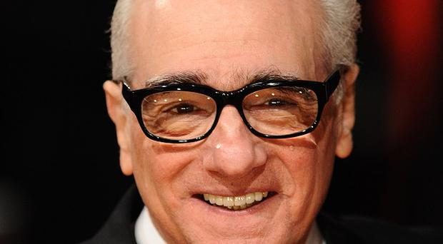 Martin Scorsese is directing Leonardo DiCaprio in The Wolf Of Wall Street