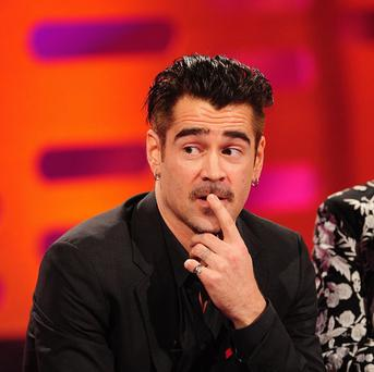 Colin Farrell is thought to be in the Warcraft film