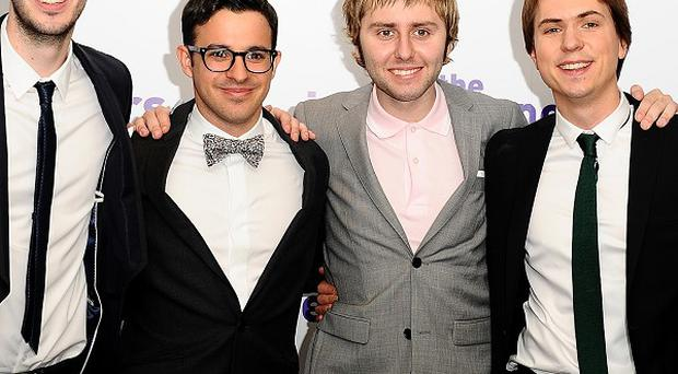 The Inbetweeners cast are heading to Australia for the film sequel