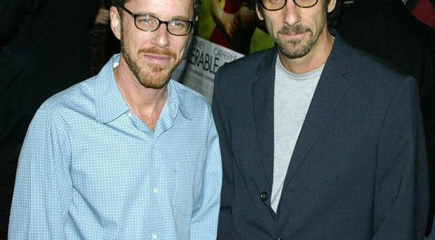 Ethan and Joel Coen are the directors of Inside Llewyn Davis