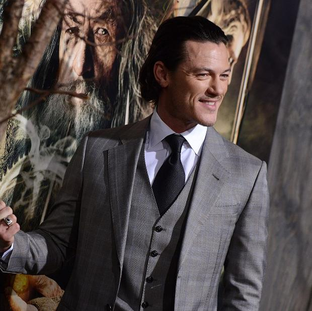 Luke Evans has paid tribute to Paul Walker