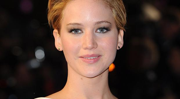 Jennifer Lawrence won the best supporting actress award from the NYFCC