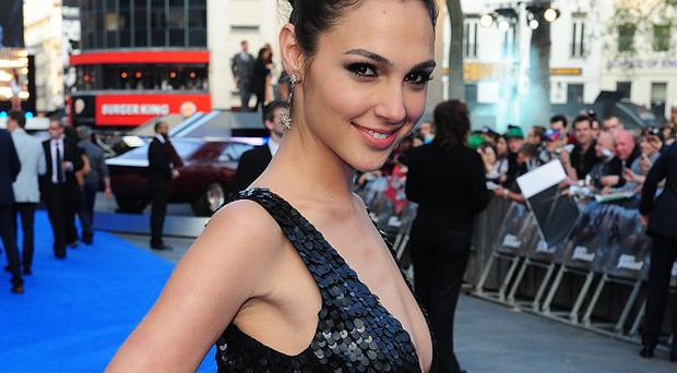 Gal Gadot has been cast as Wonder Woman