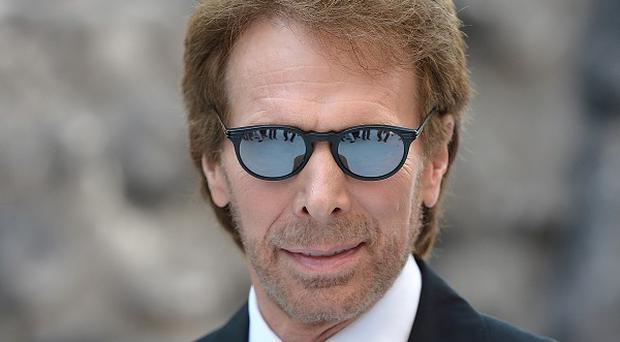 Jerry Bruckheimer could be about to move to Paramount