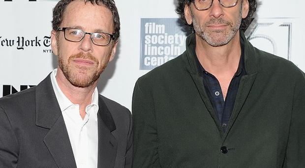 Joel and Ethan Coen are working on a musicial comedy