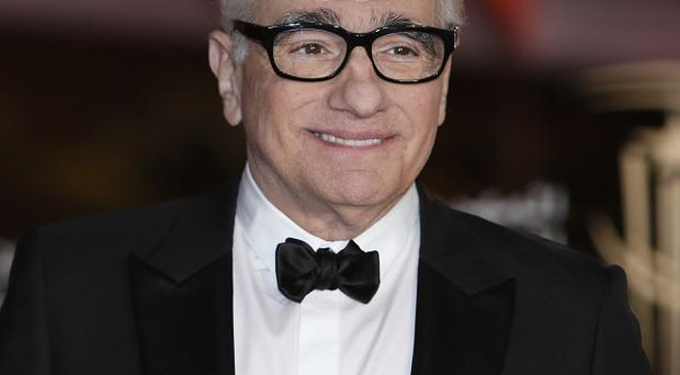 Martin Scorsese is to receive an award from the Art Directors Guild