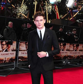 Jeremy Irvine will star alongside Michael Douglas in The Reach