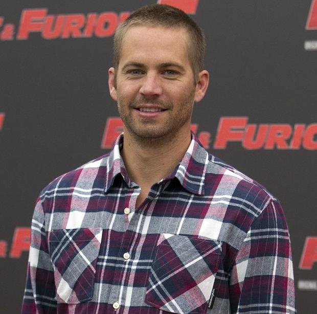 Paul Walker died in a car crash on November 30