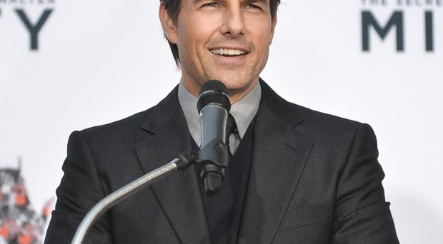 Tom Cruise is expected to reprise his role in a Jack Reacher sequel