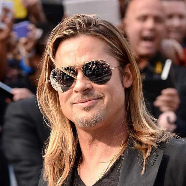 Brad Pitt is expected to be back in the World War Z follow-up