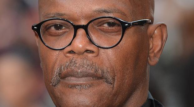 Samuel L Jackson is in discussions to join Tarzan