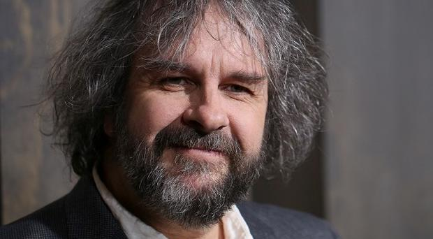 Peter Jackson said he will work on the Tintin sequel after his Hobbit films